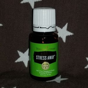 Young Living Essential Oils Stress Away 15ml NEW